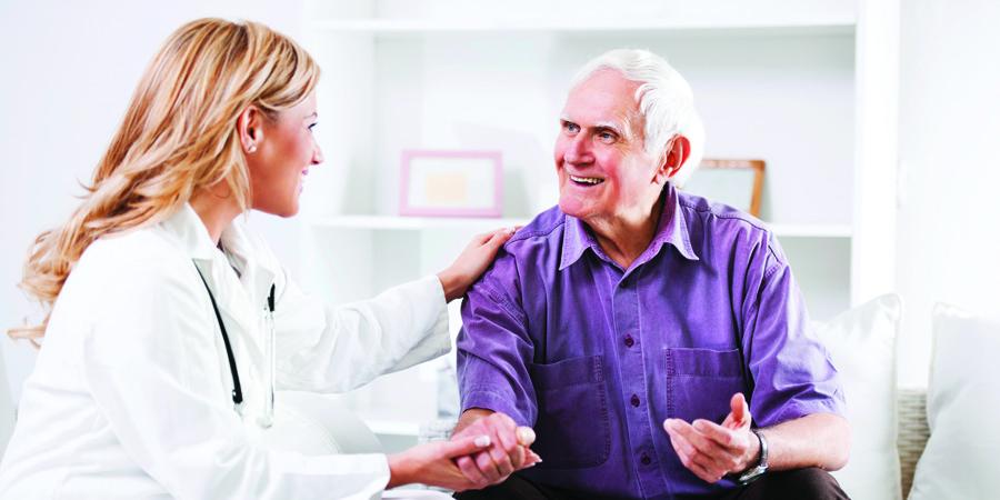 Chronic Disease Management - Autumn Woods Health Care Facility