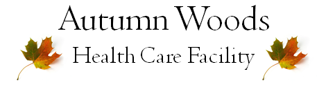 Autumn Woods Health Care Facility
